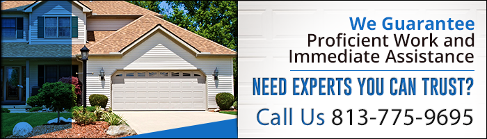 About Us - Garage Door Repair Plant City