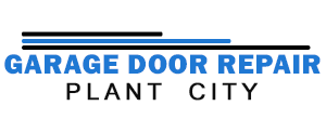 Garage Door Repair Plant City